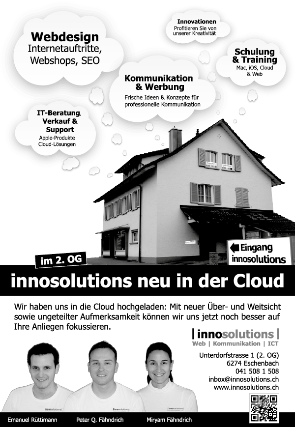 innocloud full