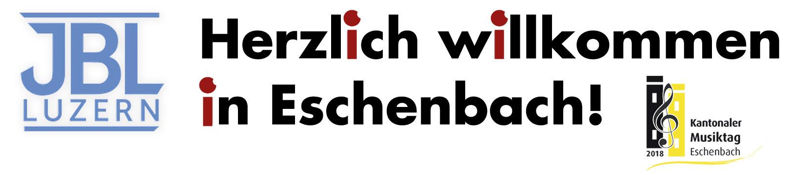 innosolutions freut sich auf den Kantonalen Musiktag in Eschenbach